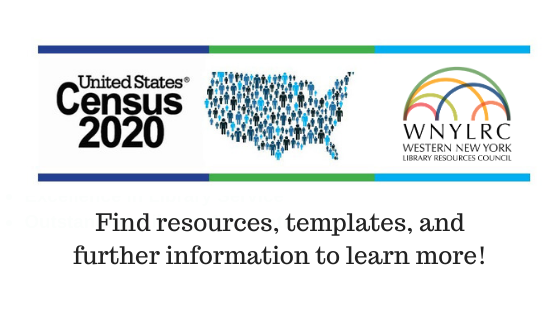 Learn more about Census 2020!